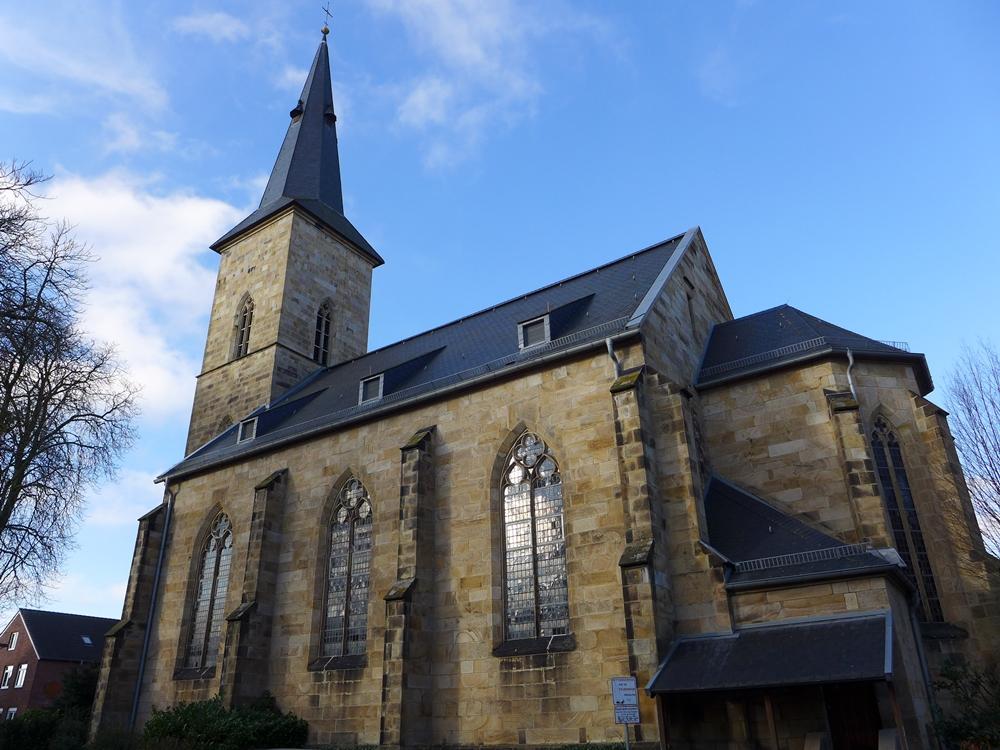 Jakobi Kirche